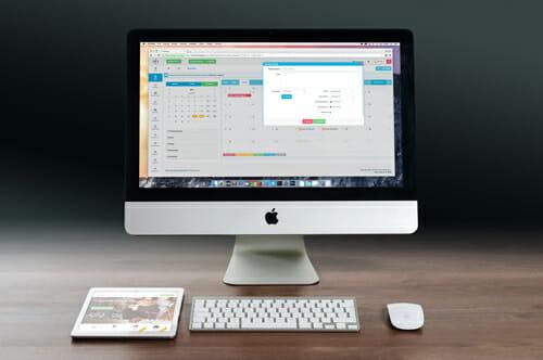 網站設計-電子商務o2o