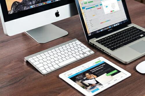 網站設計-電子商務c2c