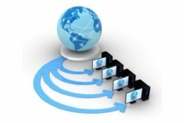 網站設計-CDN 快速連線