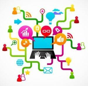 網站設計-ERP平台