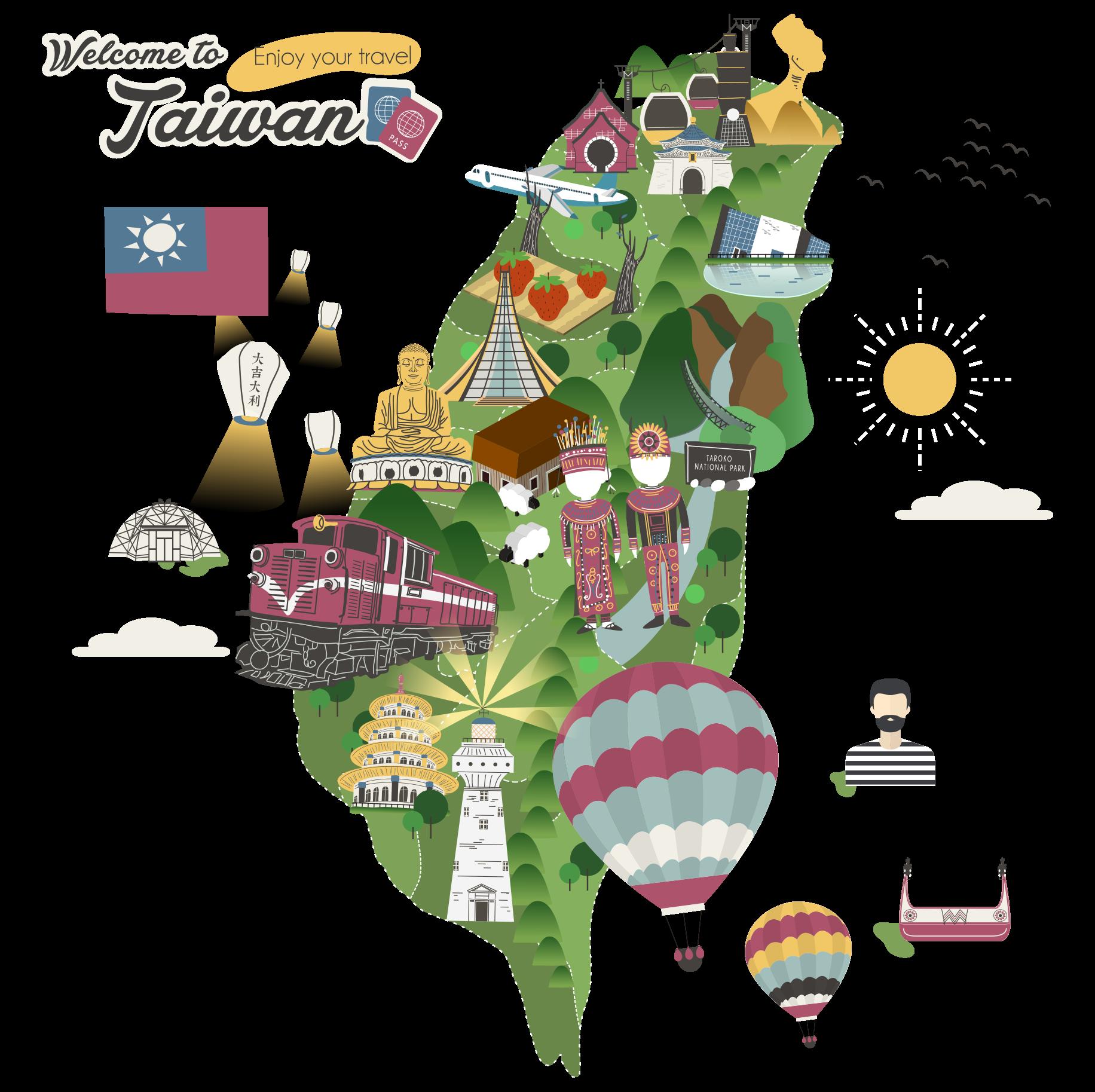 網站設計台灣服務地區