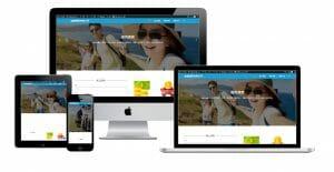網站設計-一頁式網站設計1
