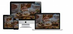 網站設計-一頁式網站設計6