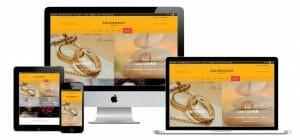 網站設計-超值網頁設計作品2