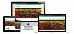 網站設計-超值網頁設計作品4