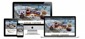 網站設計-超值網頁設計作品6