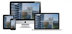網站設計-專業網頁設計作品5
