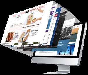 網站設計-專業網站設計368
