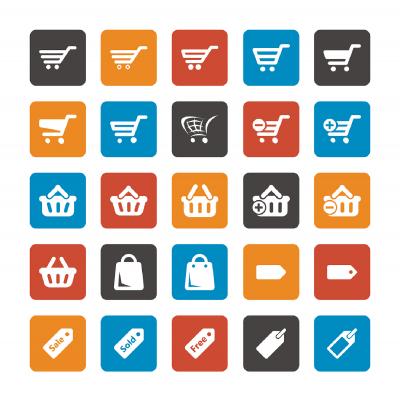 網站設計-電子商務